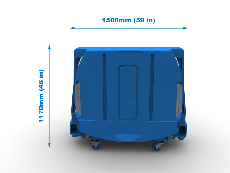 valise dimensions